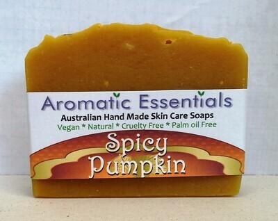 Soap - Spicy Pumpkin