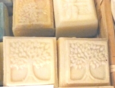 Soap - Guest Soap Natural Bed and Breakfast Special!