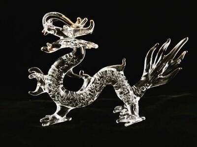 Chinese Dragon*