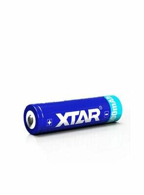 XTAR 18650 Battery