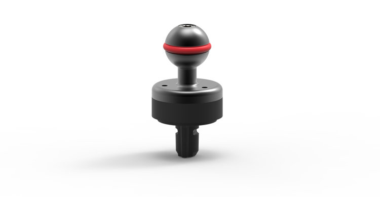 Ball Joint Adapter for Flex-Connect