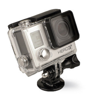 1/4-20 Adapter for GoPro® Camera