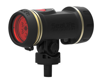 Sea Dragon Red Fire Filter