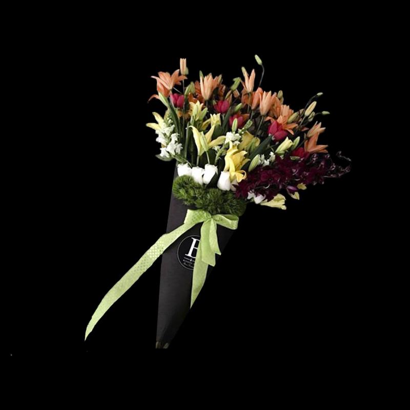 Bouquet Galatea 00027