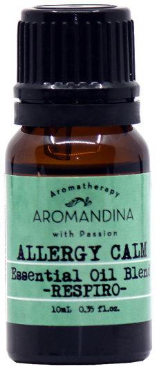 Allergy Calm Essential Oil Blend