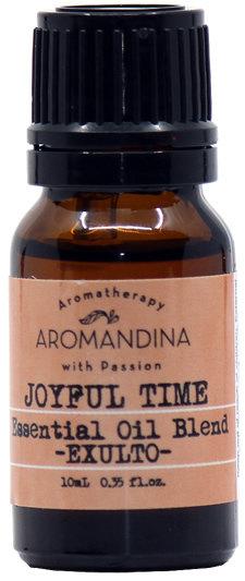 Alegria (JOYFUL TIME) Essential Oil Blend