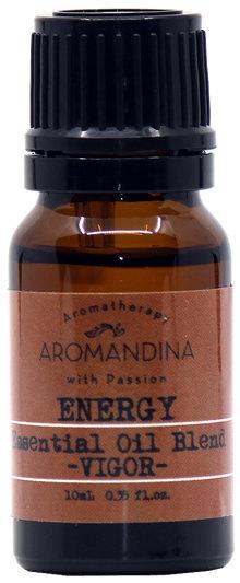 Energia (ENERGY) Essential Oil Blend