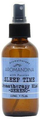 Sleep Time Body Mist
