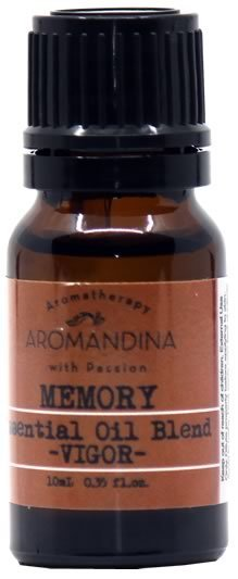 Memoria Essential Oil Blend