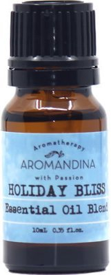 Holiday Blend Essential Oil