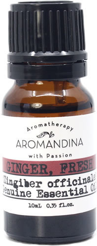 Ginger Fresh Essential Oil
