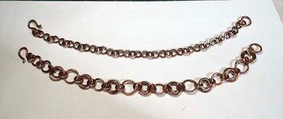 Round & Firgure 8 Chain