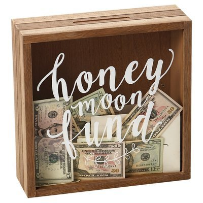 Honeymoon Fund Wood Bank