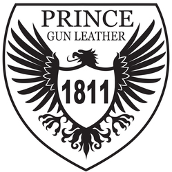 Prince Gun Leather
