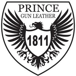 Prince Gun Leather