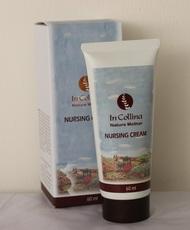 Nursing Cream - крем для облегчения при лактостазе и нагрубании груди