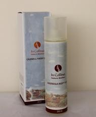 Calendula Body Soap - мягкое мыло для женщин