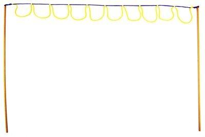 O2) Tausendbubbler 10 füßig deluxe, ab 10 Jahre