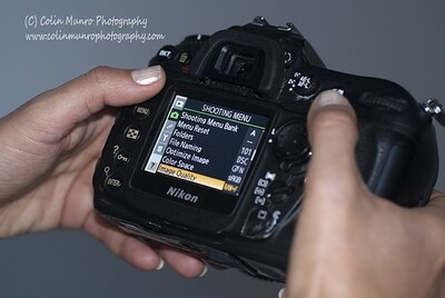 60 Minute Photography Fundamentals + Online