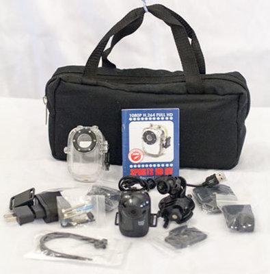 24Moves Gear Bag