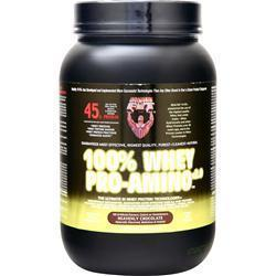HEALTHY N FIT Whey Pro Amino