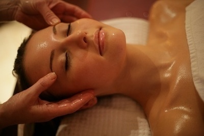 RELEASE SESSION (TARGETED MASSAGE + REIKI) BY RAY