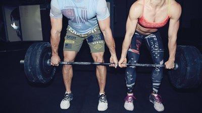PUMP STRENGTH TRAINING + WEIGHT TRAINING CLASS