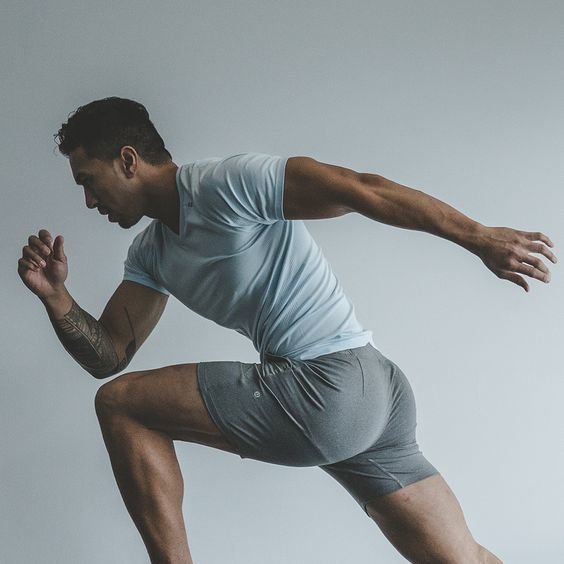 MENS PERSONAL FITNESS TRAINING CLASS