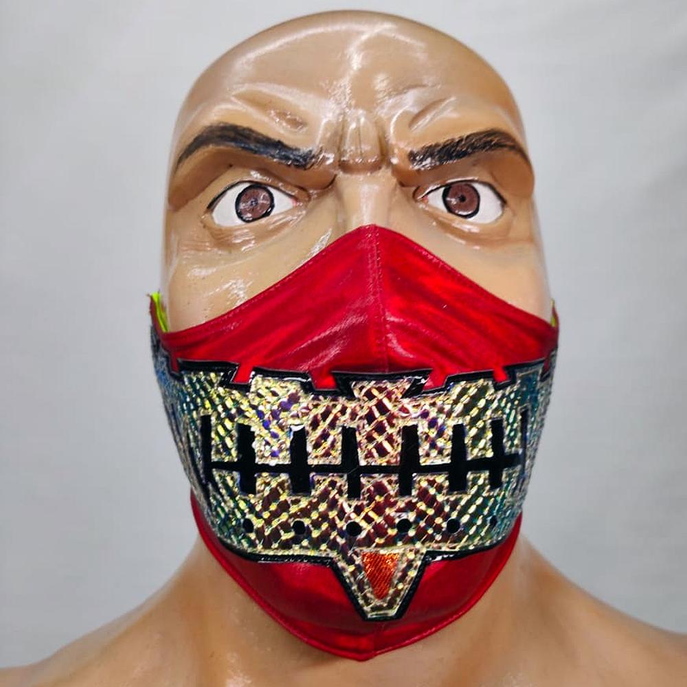 Diablo Azteca