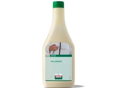 Hollandaise saus 875 ml verstegen