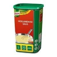 Hollandaise saus poeder 1.22kg Knorr