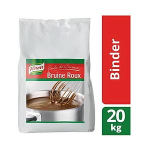 Bruine roux 20 kg
