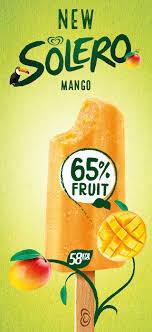 Solero mango 30 x 68ml is op komst