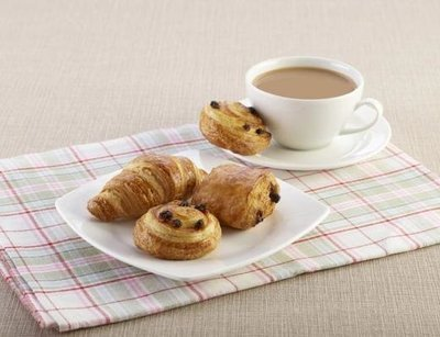 Mini assortiment viennoiserie 150x30g 2232