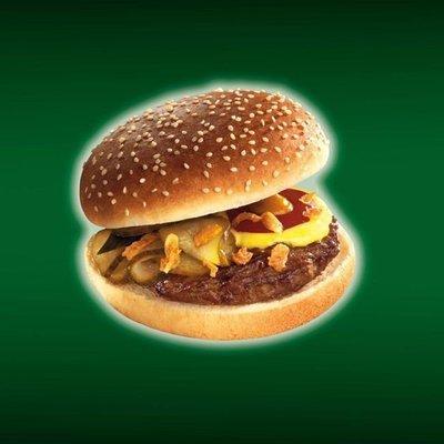 Bicky Burger 24 X 100g