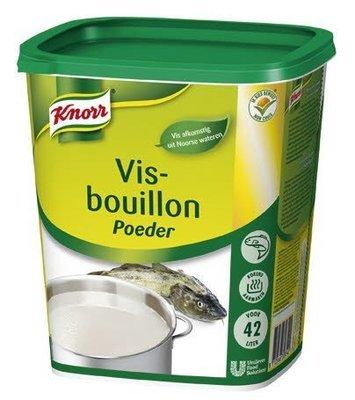 Visbouillon poeder 0.85kg Knorr