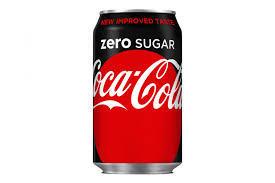 Coca-Cola Zero 30 x 33 cl