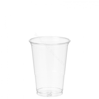 Limonade glas PP 200cc/100st
