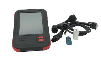 FCAR F3-N Heavy Duty Truck Software Scanner and Off Highway Truck Scanner