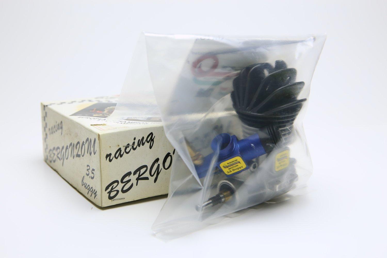 Bergonzoni 1/8 Buggy Racing Engine (NIB) Serial#48