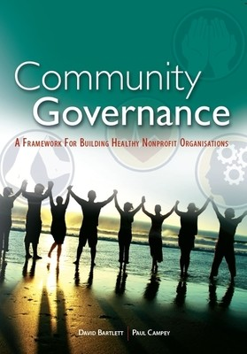 Community Governance - NonProfit edition