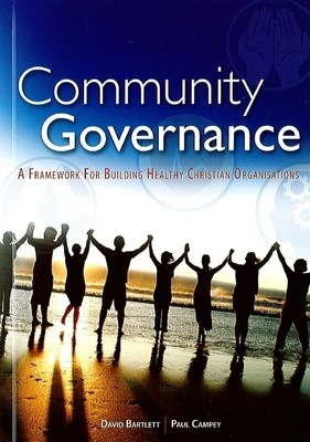 Community Governance Christian Edition