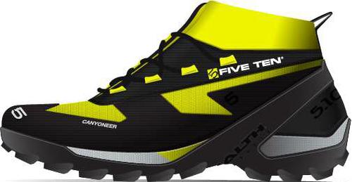 Rental shoes Five-Ten Canyoneer 3