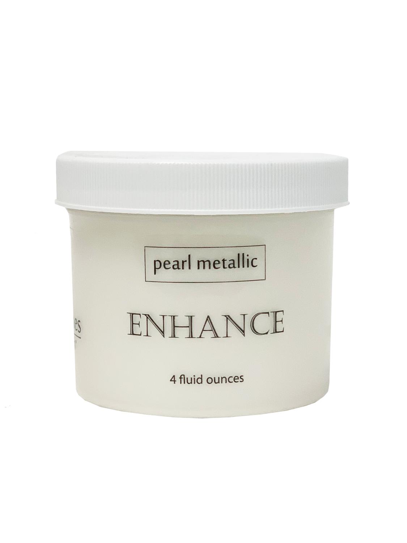 pearl metallic