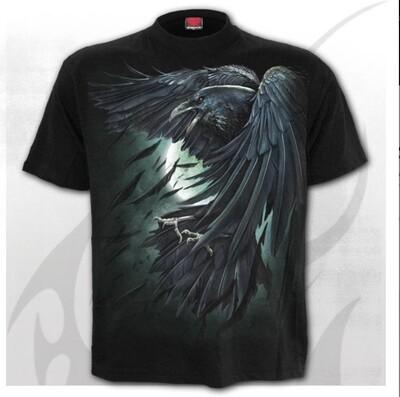 Shadow Raven T-Shirt