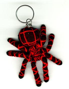 Spider Sml Black