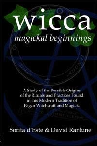 Wicca Magickal Beginnings