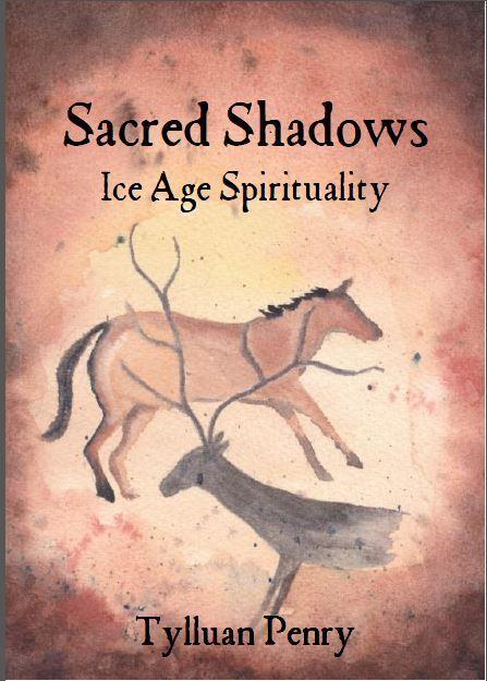 Sacred Shadows by Tylluan Penry