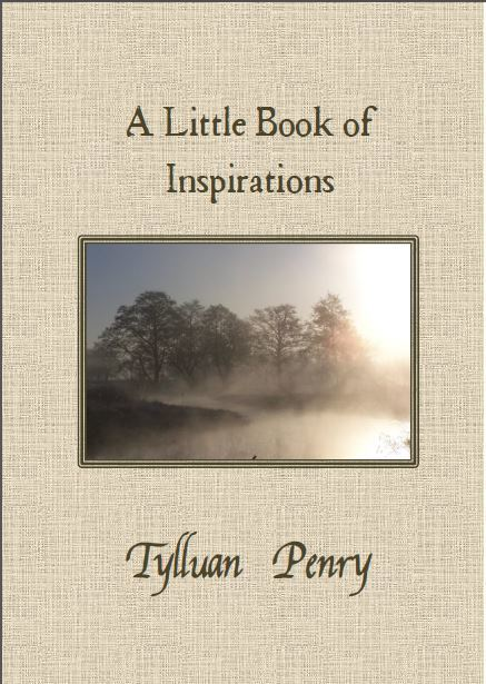 A Little Book of Inspirations by Tylluan Penry