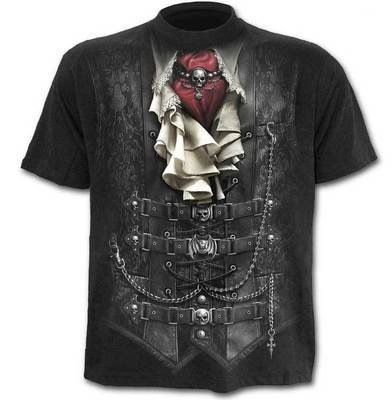 Waisted T-Shirt